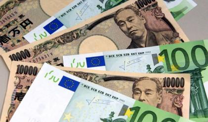 М. Уеда: Еврото 1.20 до края на март следващата година