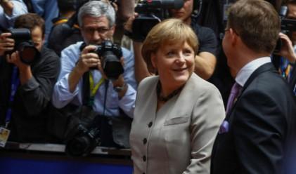 Германия подкрепи отделен бюджет на еврозоната