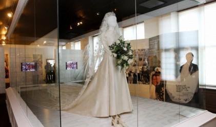 18 хил. младоженци на сватбено изложение в Париж