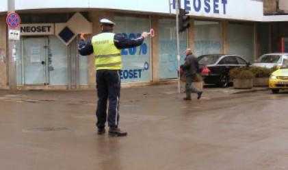 Намаляват катастрофите в София с пострадали пешеходци
