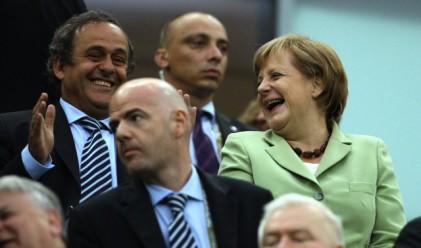 Дрескодът на Меркел