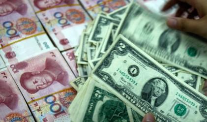 Доларовият индекс с месечен връх след понижението на рейтинга на Испания