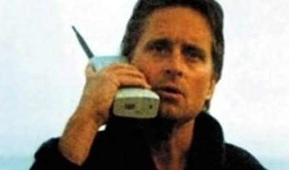 Еволюция на мобилния телефон в киното
