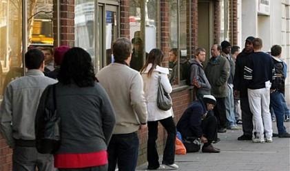 От началото на кризата безработните са се увеличили с 30 млн. души