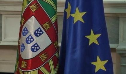 Португалия прие най-строгия си бюджет от десетилетия