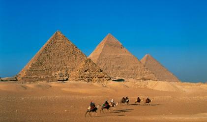 Египет отвори за туристи втората по големина пирамида