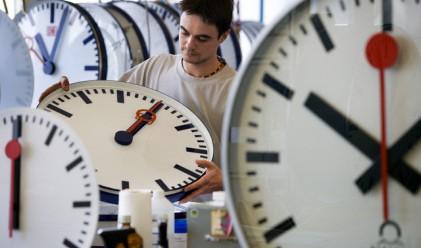Apple получи лиценз за иконата на часовника от швейцарските железници