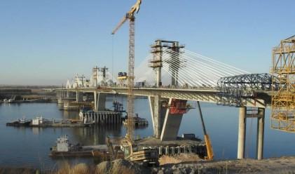 Дунав мост – 2 - реалност след закъснение от над 2 г. (снимки)
