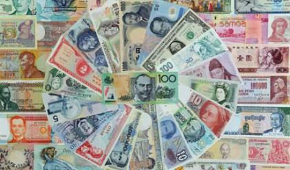 Еврото отново поема надолу