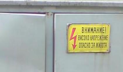 Трафопост се взриви в жилищна сграда в Бургас