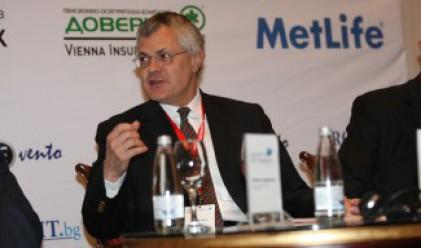 М. Бюл: В средносрочен план очакваме интерес от български компании