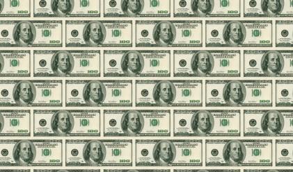Младеж опита да пробута фалшиви 100 долара в банка