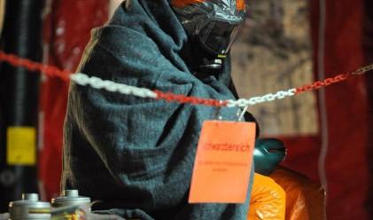 Хиляди евакуирани след авария в германски завод