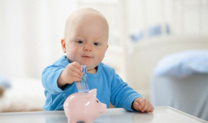И бебетата данъкоплатци