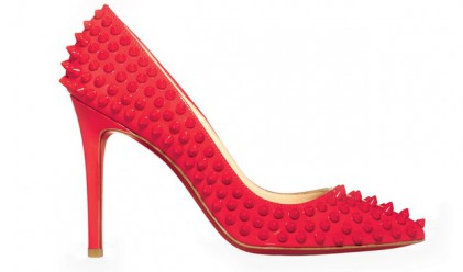 Най-секси обувките в света
