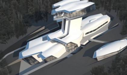 Вижте новата къща на Наоми Кембъл и Владислав Доронин (снимки)