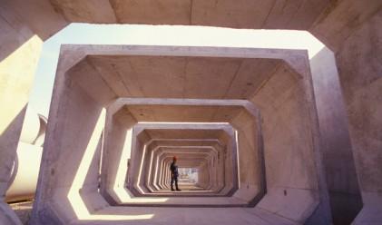 Строят 15 км тунели в Кресненското дефиле