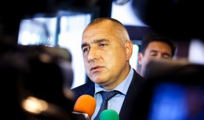 Премиерите на България и Румъния ще минат по съединения Дунав мост 2 в сряда