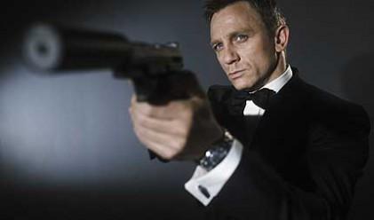 Колко би струвал Агент 007 на данъкоплатеца?