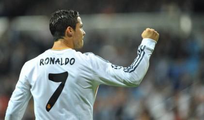 Невероятният живот на Кристияно Роналдо