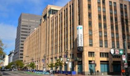 Twitter плаща 100 000 долара месечен наем за терасата на офиса си