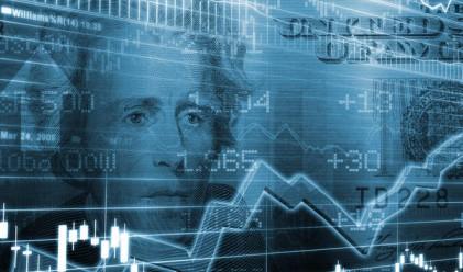 Германската икономика набира сила