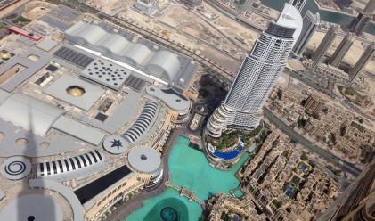 Дубай се старае да е най-луксозният град в света (снимки)
