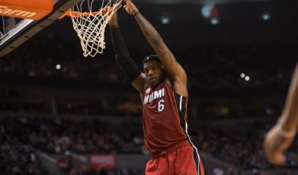 Шест бизнес истории от новия сезон в НБА