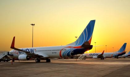 Дубайска авиокомпания лети до София срещу 310 евро