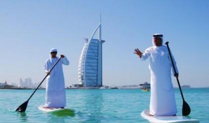 Какво можем да видим в Дубай (снимки)