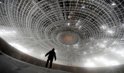 24 от най-призрачните изоставени места от цял свят