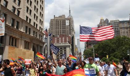 Градовете с най-много гей барове в света