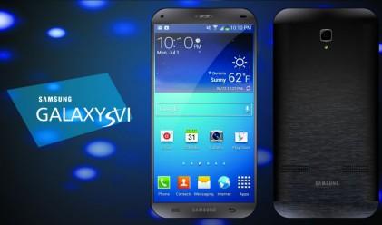 Какво да очакваме от новия Galaxy S6?