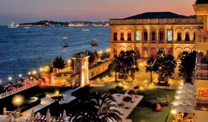 Най-луксозните хотели в Истанбул