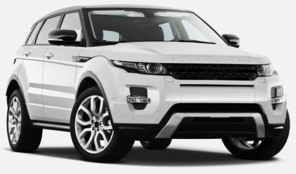 Застрахователи отказват да застраховат коли Range Rover в Лондон