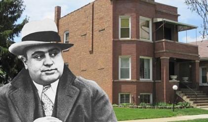 Къщата на Ал Капоне