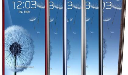 Samsung с най-малка тримесечна печалба от две години
