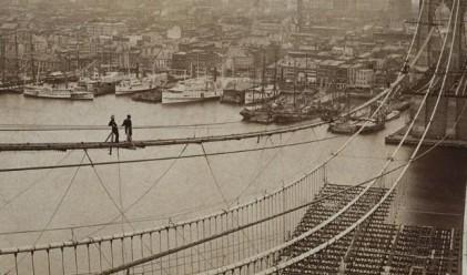 Най-мащабните градски инженерни проекти в историята