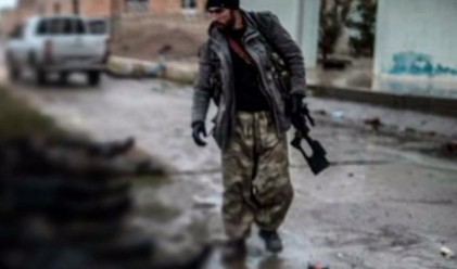 Снайперистът, който всяваше страх у бойците на Ислямска държава