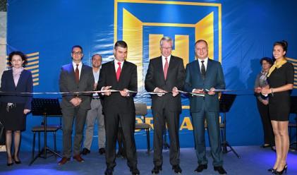Новата сграда на Hörmann България отвори врати