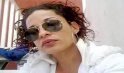 Как заловиха жената начело на част от килърите на картела Синалоа