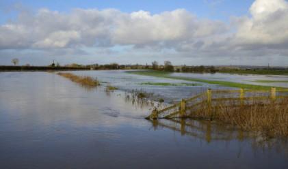 ЕС ни отпуска още 6.4 млн. евро за щетите от зимните наводнения