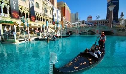 10 от най-големите забележителности в Лас Вегас