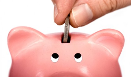 В кои страни спестяват най-много?