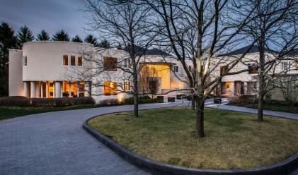 Нов бонус за купувача на имението на Майкъл Джордан