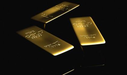 30 бурета със злато лежат на дъното на Черно море