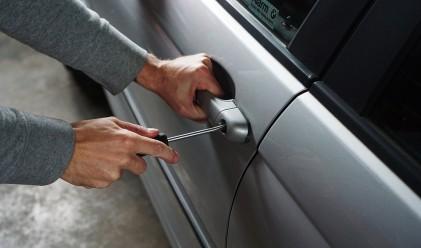 По 5 коли крадат на ден в столицата