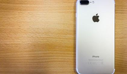 И новият iPhone 7 Plus се самовзривява
