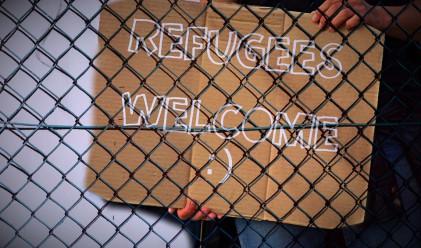 Поне 10 000 мигранти ще зимуват в България