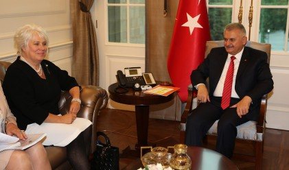 Слухове за нов опит за преврат в Турция